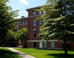 Pierce Hall Harvard SEAS